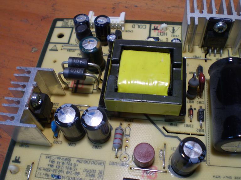 Монитор Samsung Synchmaster